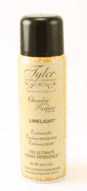 4oz Tyler Candle Chambre Room Parfum - Limelight (43133)