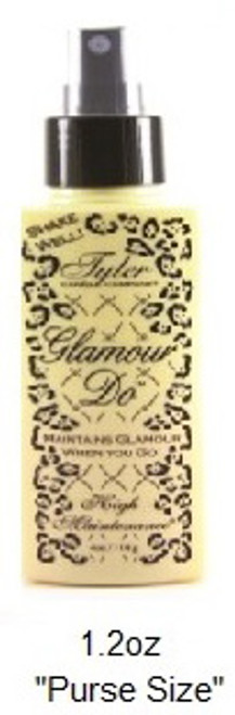 Tyler Candle Company 1.2oz Purse Size High Maintenance Glamour Do Spritz Toilet Spray (34054)