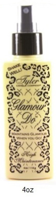 Tyler Candle Company 4oz High Maintenance Glamour Do Spritz Toilet Spray (35054)