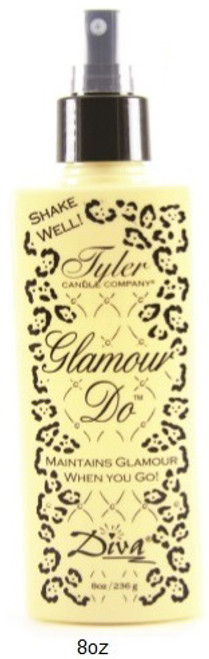 Tyler Candle Company 8oz High Maintenance Glamour Do Spritz Toilet Spray (36054)