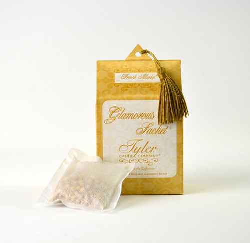 Tyler Candle Company Glamorous Sachets - French Market (TYL-40071)