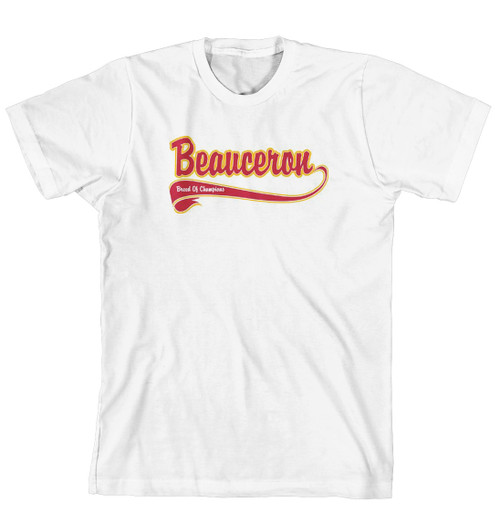 Breed of Champion Tee Shirt - Beauceron (170-0001-134)