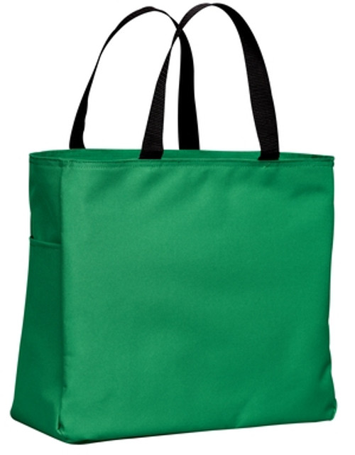 Port Authority Essential Tote - Kelly Green