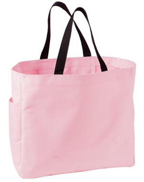 Port Authority Essential Tote - Pink