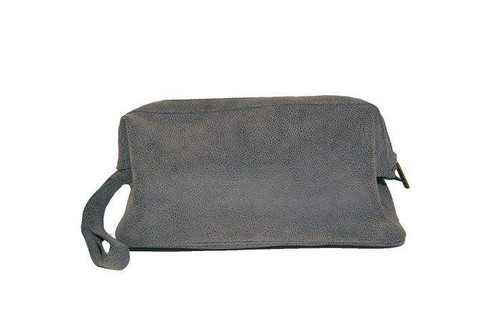 Classic Dopp Kit Toiletry Bag - Aspen Grey (BL152AG)