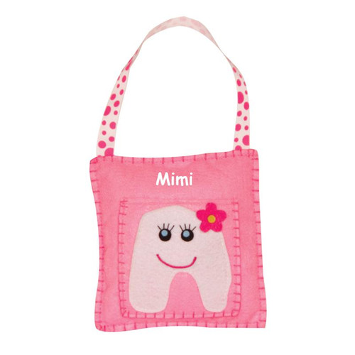 Mimi Hanging Tooth Fairy Pillow (MIMI) from Groovy Holiday