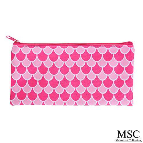 Mainstreet Collections (MSC) Perfect Pouch - Scales (PPSC/8340)