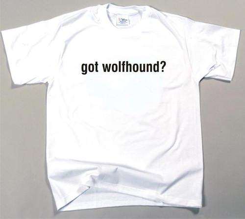 Got Wolfhound T-shirt (170-0003-268)