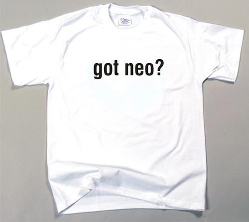 Got Neo T-shirt (170-0003-304)