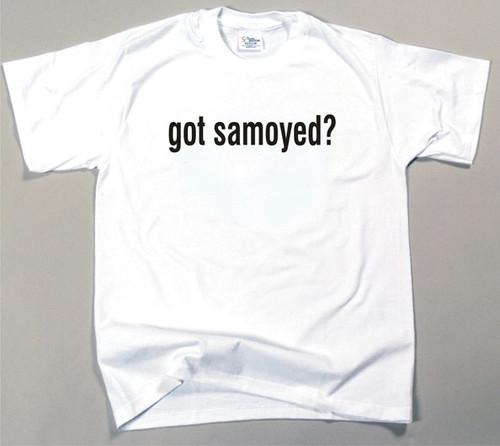 Got Ridgeback T-shirt (170-0003-350)