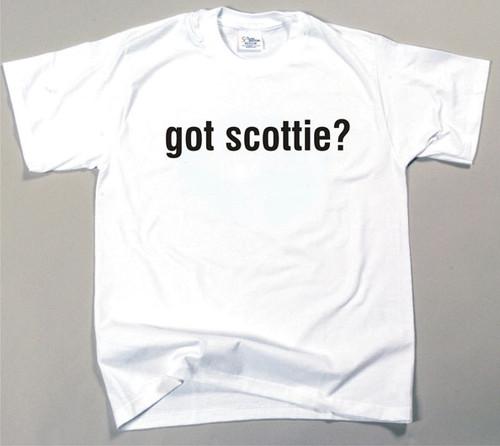 Got Scottie T-shirt (170-0003-364A)
