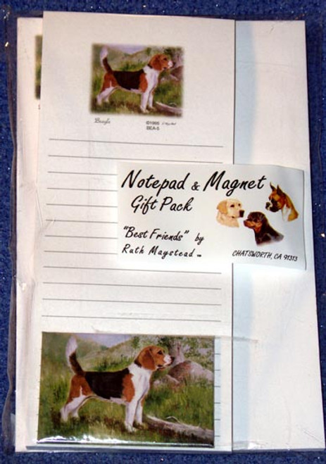 Ruth Maystead Gift Pack - Beagle (BEA5)