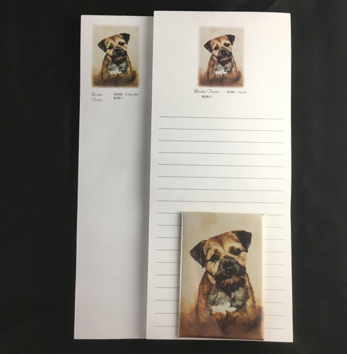 Ruth Maystead Gift Pack - Border Terrier (BOR1)