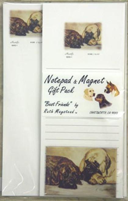 Ruth Maystead Gift Pack - Mastiff (MAS1)