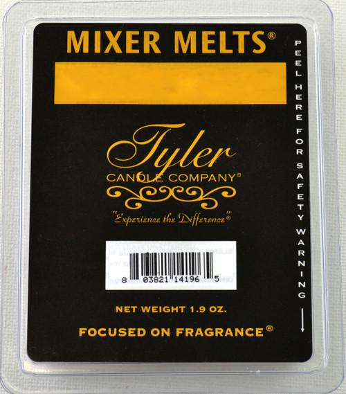 Tyler Candle Company Mixer Melt - Unprecedented (14302)