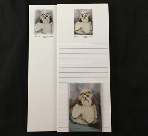 Ruth Maystead Gift Pack - Shih Tzu (STZ6)