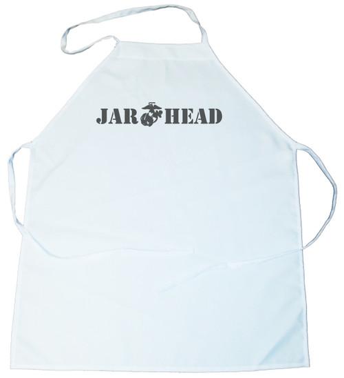 Apron -  Jarhead (100-0042-00)