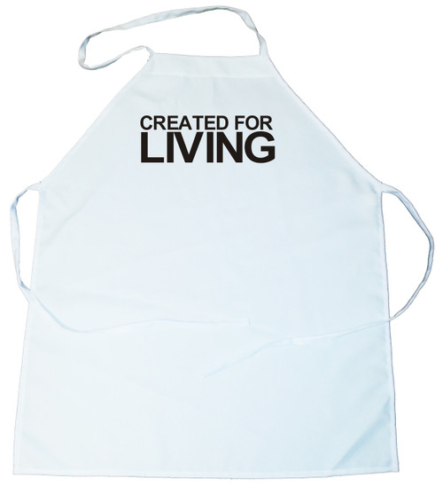 Apron -  Created for living (100-0036-000)