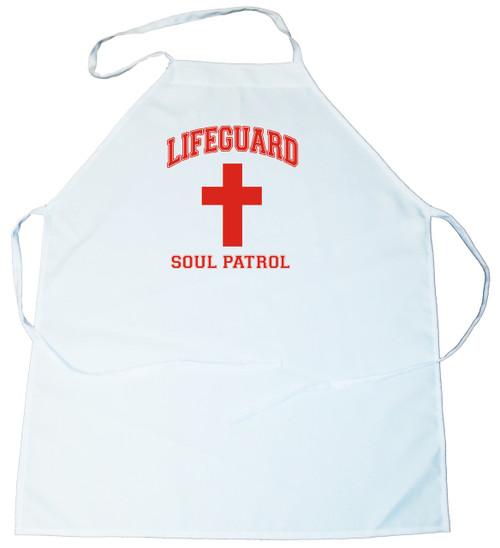 Apron -  Life Guard Soul Patrol (100-0013-000)