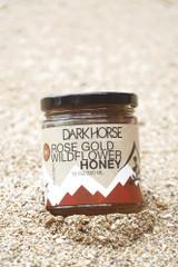 Rose Gold Honey