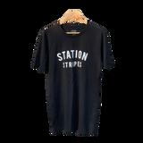 Station Stripes Corps Tee