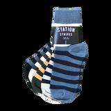 Slider Socks 5 pack
