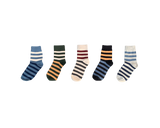 STRIPE SOCKS THAT WILL MAKE YOU SMILE