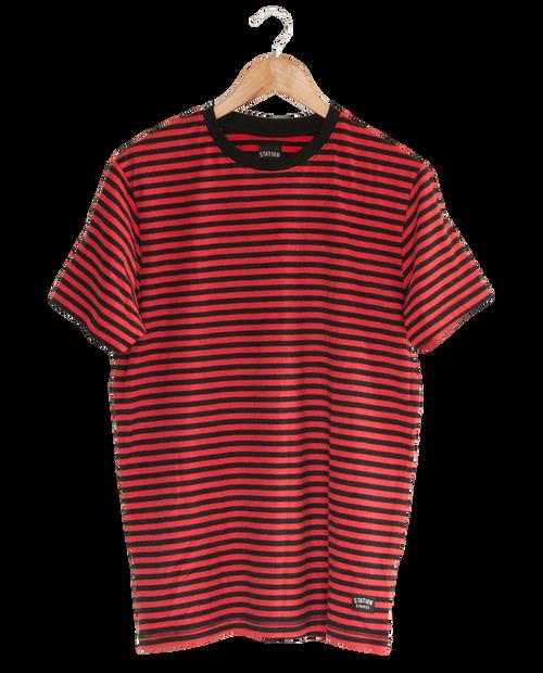 Red - Black Colourway