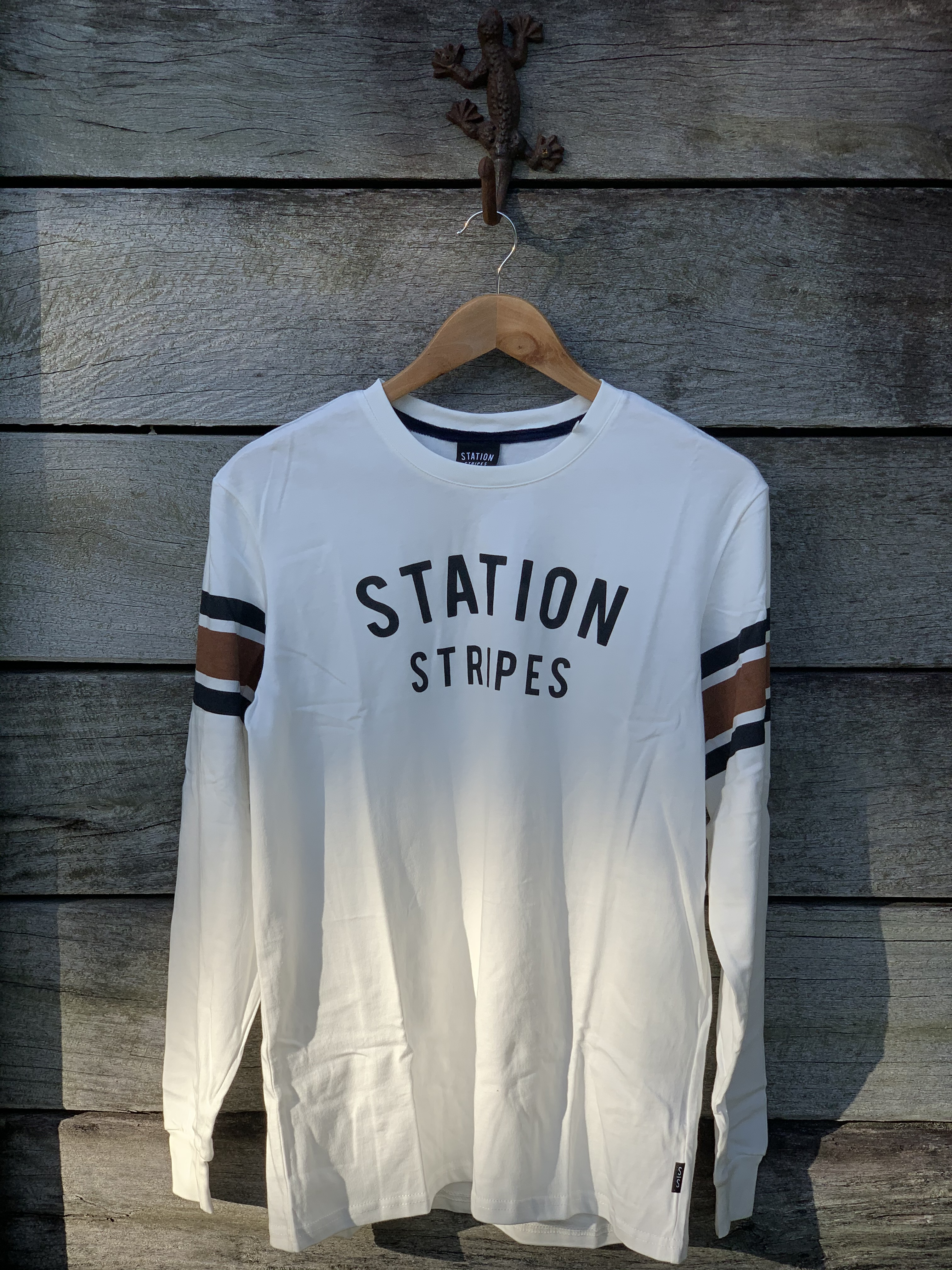 Hampton Long Sleeve Tee