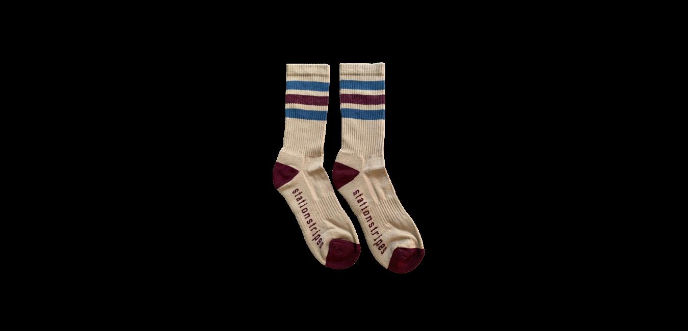 North Shore Sock
