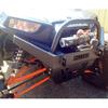 Polaris RZR 570 / 900 / XP 1000 Front Bumper & Rock Guards Combo by Wild Boar