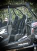 Polaris RZR 4 900 / XP 1000 / XP Turbo Rear Bench Seat by UTV Mountain