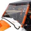 Polaris RZR 570 / 800 / XP 900 Full Windshield by Dot Weld