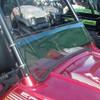 Polaris RZR 570 / 800 / XP 900 Half Windshield by Dot Weld