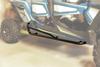 Polaris RZR 4 XP 900 / XP 1000 / XP Turbo Nerf Bars by Moose