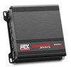 Polaris RZR 1000 Bluetooth Enabled Speaker, Dual Amplifier, And Single Subwoofer Audio System by MTX Audio