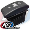 Polaris RZR 4500 lb Winch Kit by KFI Products