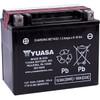 Polaris RZR 570 Agm Batteries Maintenance-Free By YUASA