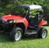 Polaris RZR 570 | S 570 | 800 | S 800 | XP 900 Soft Top