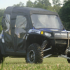 Polaris RZR 4 800 / XP 900 Full Cab Enclosure with Lexan Windshield by GCL