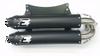 Polaris RZR 570 / 1000 Slip-On Exhaust by Empire Exhaust