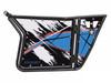 Polaris RZR 570 / 800 / XP 900 Voodoo Blue Door Graphic by SuperATV