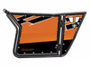 Polaris RZR 570 / 800 / XP 900 Nuclear Sunset LE Door Graphics