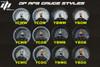 Polaris RZR 570 / ACE AFR+ System Specs By Dobeck