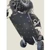 "Polaris RZR 4 XP 900 3/8"" UHMW Skid Plate by Factory UTV"