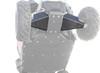 Polaris RZR 4 XP 900 UHMW Front A-Arm Guards by Factory UTV