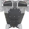 "Polaris RZR 4 800 Ultimate 3/8"" UHMW Skid Package by Factory UTV"