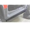 "Polaris RZR 570 3/8"" UHMW Rock Sliders by Factory UTV"