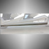 "Polaris RZR 4 XP Turbo 3/8"" Rock Sliders by Factory UTV"