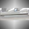 "Polaris RZR 4 XP Turbo S 3/8"" Rock Sliders by Factory UTV"